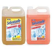 Liquide vaisselle SOLIVAISSELLE