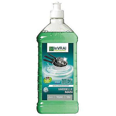 Liquide vaisselle LE VRAI