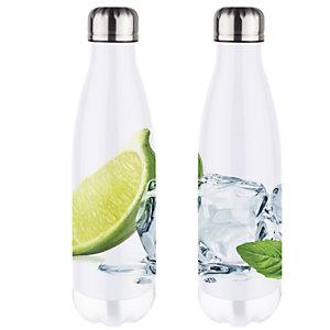 Little Balance Bouteille Isotherme Lemon Ice - 500 ml - Jaune