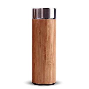 Little Balance Infuseur à thé en bambou - 400 ml