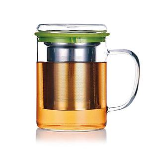 Little Balance Tasse à infusion en verre - 400 ml