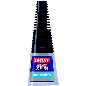 Loctite Super Glue-3 Pegamento Precisión