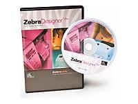 Logiciel de création d'étiquettes Zebra Designer Pro