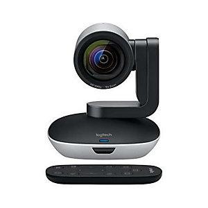 Logitech, Audio e videoconferenza - sistemi, Ptz pro 2 - emea, 960-001186
