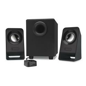 Logitech, Audio speakers, Speakers system z213, 980-000942