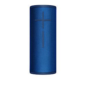 Logitech Ultimate Ears BOOM 3, Inalámbrico y alámbrico, 45 m, Azul, Cilindro, IP67, Tablet/Smartphone 984-001362