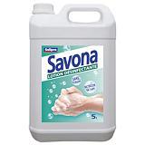 Lotion désinfectante Savona, bidon de 5 L