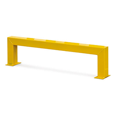 Low level protection barriers