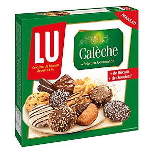LU assortiments de gâteaux CALECHE - Boîte de 250 g