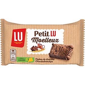 LU Gâteau Petit LU moelleux aux pépites de chocolat - 28 g
