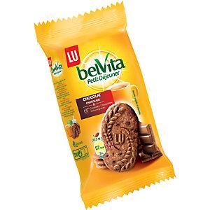 LU Paquet de gâteaux Belvita -Sachet fraîcheur de 50 g