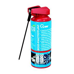 Lubrificante Protettivo Multiuso a base vegetale VMD ECO Factotum, Bomboletta spray 300 ml