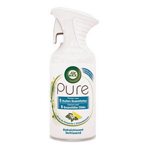 Luchtverfrisser Air Wick gamma Pure 250 ml Verfrissend