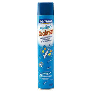 Luchtverfrisser Bernard marine spuitbus 750 ml