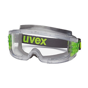 Lunettes Uvex Ultravision, masque panoramique, la paire