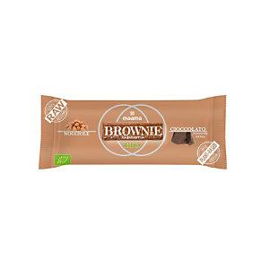 maama Barretta Brownie Nocciola, 35 g