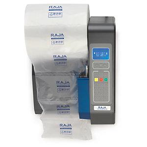 Machine de calage air 1 RAJA
