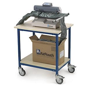 Machine de calage AIRPOUCH®