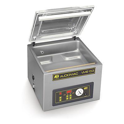 Machine de conditionnement sous vide VMS153