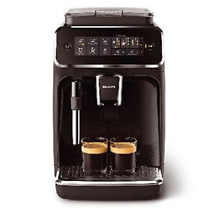 Machine espresso à café en grains avec broyeur Philips série 3200