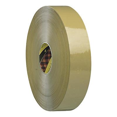 Ruban machine polypropylène 3M - Standard, 28 microns##Machinetape polypropyleen 3M - Standaard, 28 micron