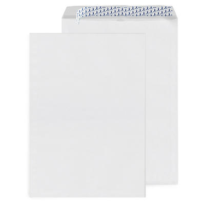 Mailman - papirposer med selvklebende lukking