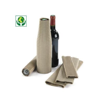 Manchon carton 100 % recyclé##Kartonnen mof 100% gerecycleerd