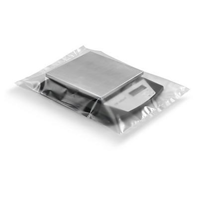 Manga plástica transparente 150 mícrones 100% reciclada