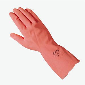 Mapa Paire de gants  Vital 115 - Usage courant - Rose - Taille 8
