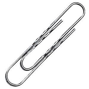 MAPED 100 trombones ondulés Maped L. 50 mm