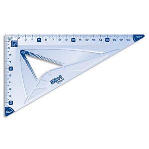 MAPED equerre 60° 21cm incassable