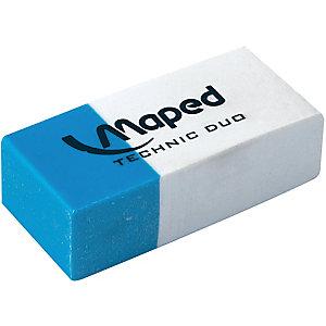 """Maped Gomme """"Technic Duo"""" (confezione 2 pezzi)"""