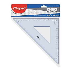 Maped Squadra 45° (32 cm)