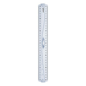 Maped Triplo decimetro (30 cm)