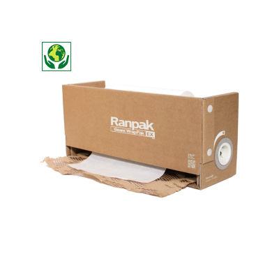 Máquina portátil Geami ® Wrappak