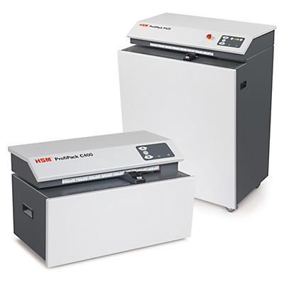 Máquina de producción de relleno para embalaje HSM ProfiPack