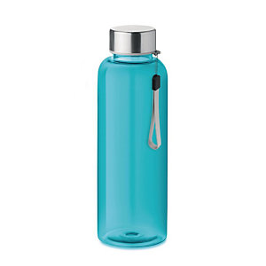 Marque Generique Gourde en Tritan™ sans BPA, 500 ml - Bleue