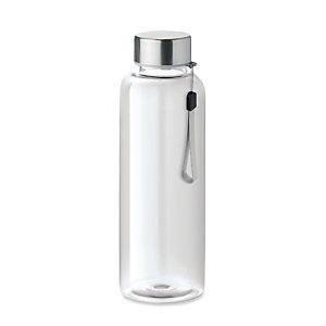 Marque Generique Gourde en Tritan™ sans BPA, 500 ml - Transparente