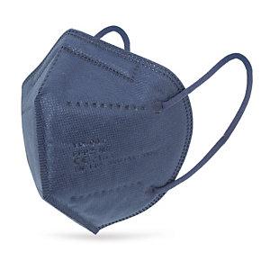 Mascarilla de protección FFP2, color negro