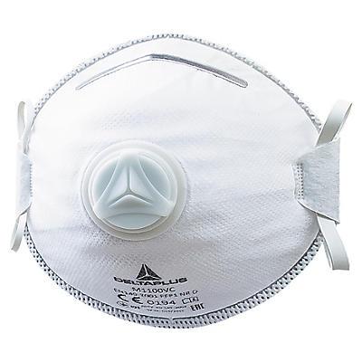 Mascherina antipolvere filtrante FFP1