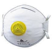 Mascherina antipolvere filtrante FFP2