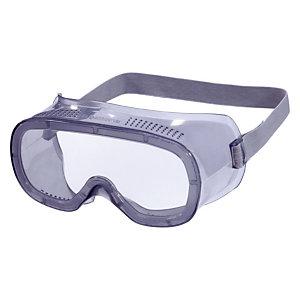 Maskerbril tegen mechanische risico's Muria DeltaPlus