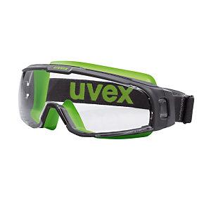Maskerbril U sonic, per stuk
