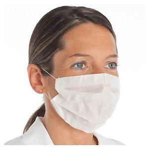 Masque d'hygiène en papier