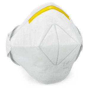 Masque respiratoire antipoussière FFP1