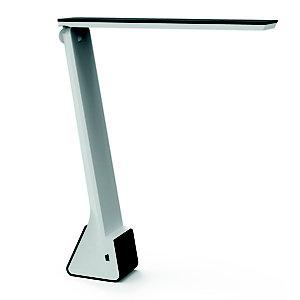 Maul Lampe de bureau LED Seven, Puissance 4W, Durée 25 000h, Sans fil rechargeable par USB, Noir