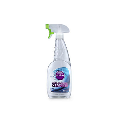 Maxima Anti-Bacterial Cleaning Spray - 750ml