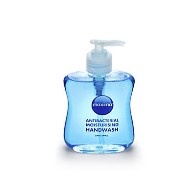 Maxima Anti-Bacterial Soap – 250ml