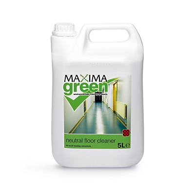 Maxima Concentrated Floor Cleaner – 5 Litre