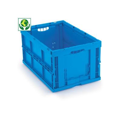 Mehrweg-Faltboxen - RESTPOSTEN